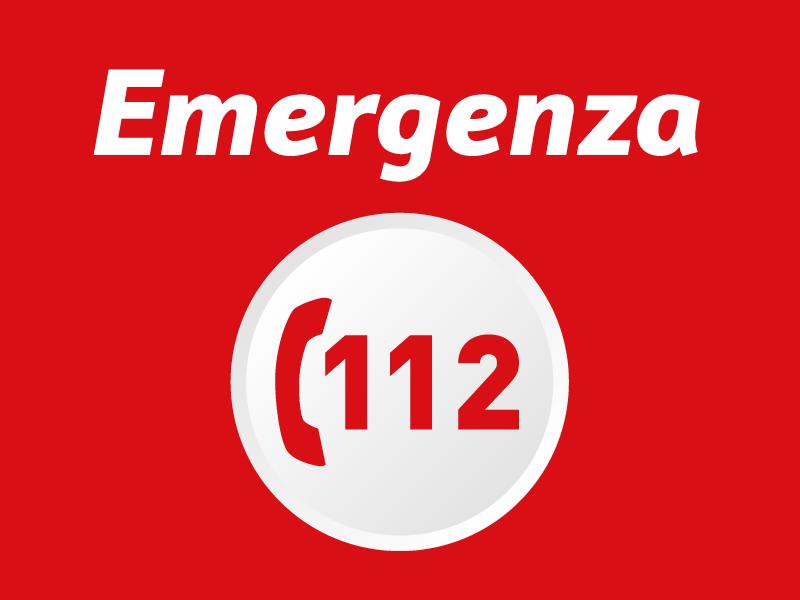 112, NUMERO UNICO DELL'EMERGENZA: UN NUOVO STRUMENTO PER GARANTIRE SICUREZZA E ASSISTENZA, DAL 18 NOVEMBRE
